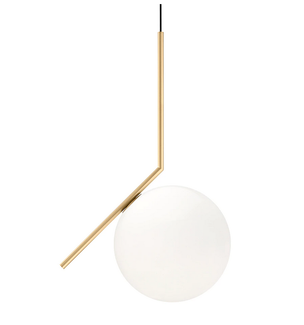 IC Lights S Pendant Light By Michael Anastassiades