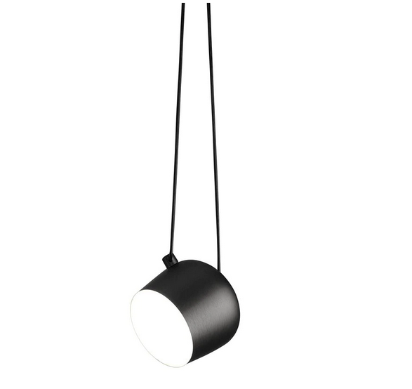 AIM - LED Pendant Lights By Ronan and Erwan Bouroullec