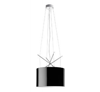 Ray S - Suspension Modern Pendant Lights
