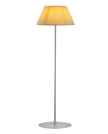 Romeo Soft Floor Lamp By Philippe Starck