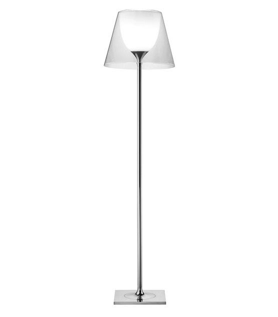 KTribe Floor Dimmable Lamp By Philippe Starck