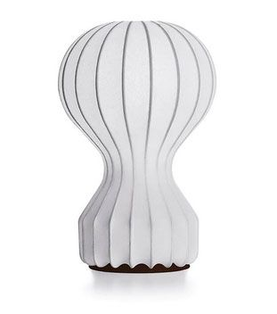 Gatto Table Lamp with Cocoon Exterior