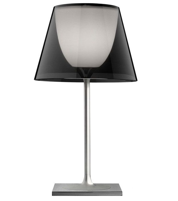 Ktribe T - Dimmable Table Lamp By Philippe Starck