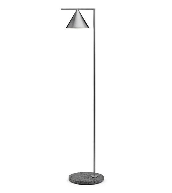 Captain Flint Outdoor / Indoor Floor Lamp By Michael Anastassiades