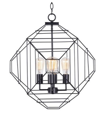 Method Chandelier