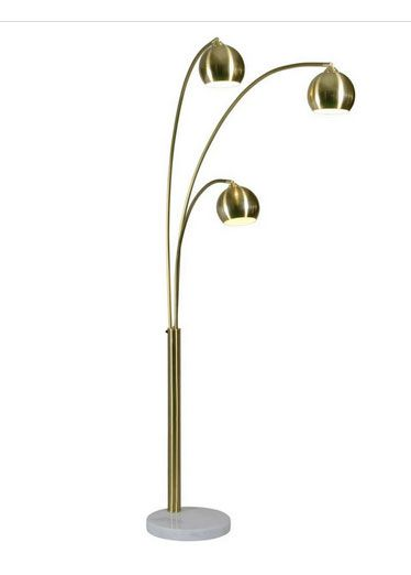 Tessie Floor Lamp