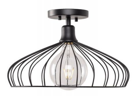 Cruz Flush Mount Pendant Lights