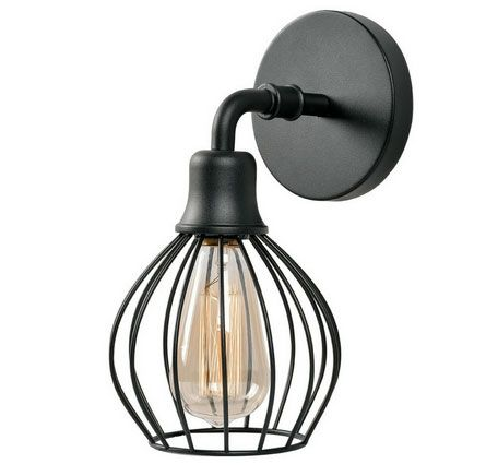 Cruz 1 light sconce
