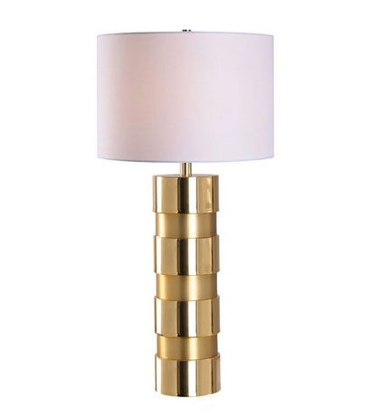 Kylo Gold Table Lamp