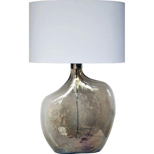 Akira Glass Lamp