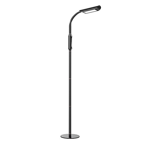 Floor Lamps Vava Dimmable Led Reading Lamp For Living Room 1815 Lumens 50 000 Hours Lifespan